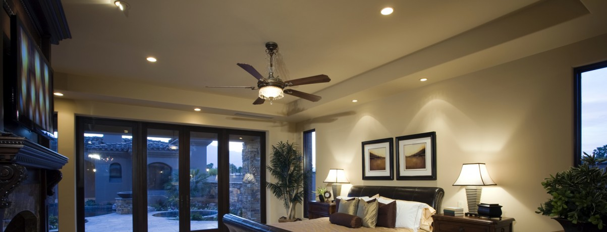 Ultra Slim Downlight Panels